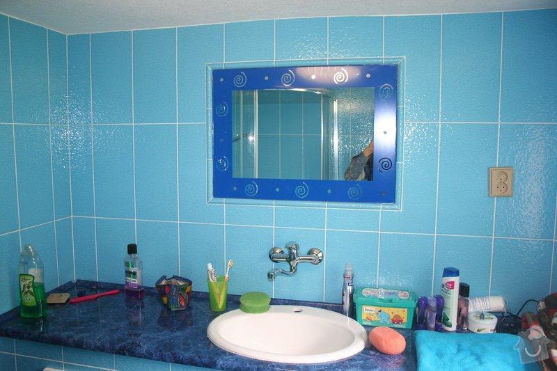 Rekonstrukce koupelny: IMG_7170