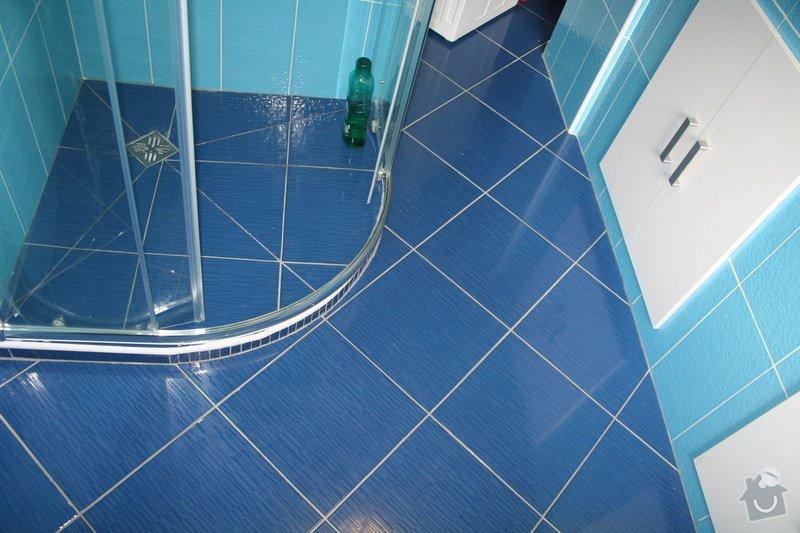 Rekonstrukce koupelny: IMG_7172