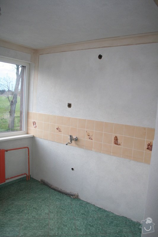 Rekonstrukce kuchyně: IMG_7122
