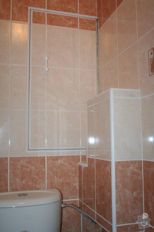Obkládání záchodu, koupelny a kuchyně: IMG_7727