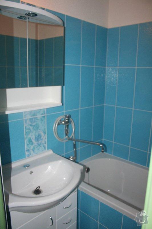 Obkládání záchodu, koupelny a kuchyně: IMG_7729