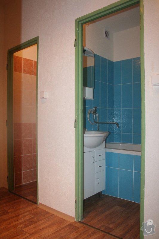 Obkládání záchodu, koupelny a kuchyně: IMG_7717