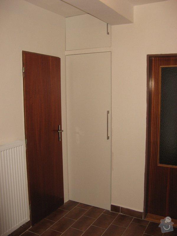 Výroba vestavěných skříní: IMG_9983