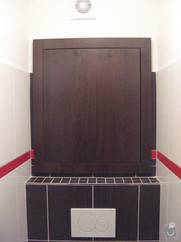 Výroba vestavěných skříní: IMG_9986