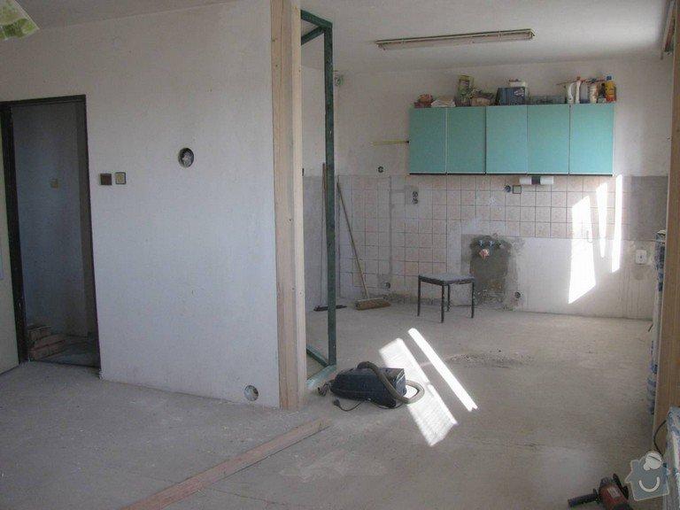 Kuchyňská linka na míru: New_IMG_0856