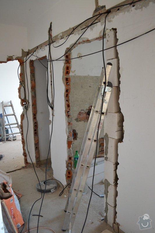 Kompletní elektroinstalace při rekonstrukci bytu a garáže: DSC_0215