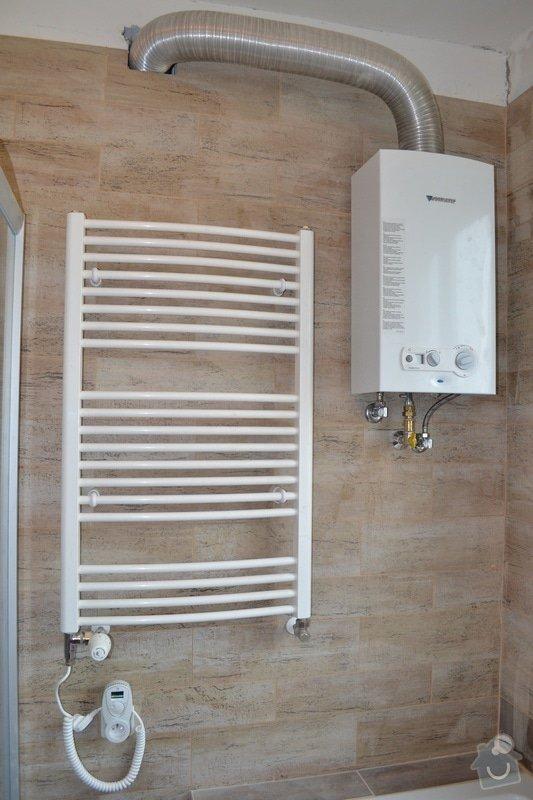Kompletní elektroinstalace při rekonstrukci bytu a garáže: DSC_0135s