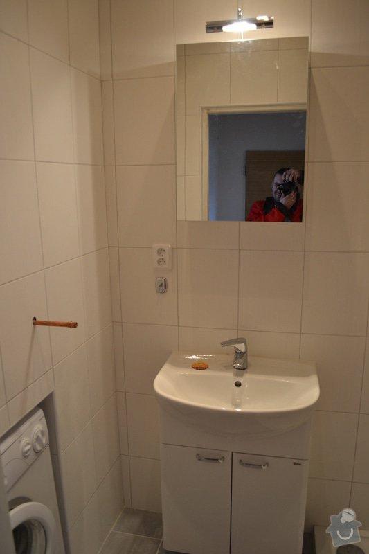 Elektroinstalace při rekonstrukci bytového jádra: DSC_0273