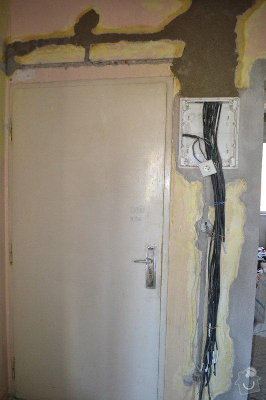 Kompletní elektroinstalace při rekonstrukci bytu: DSC_0284