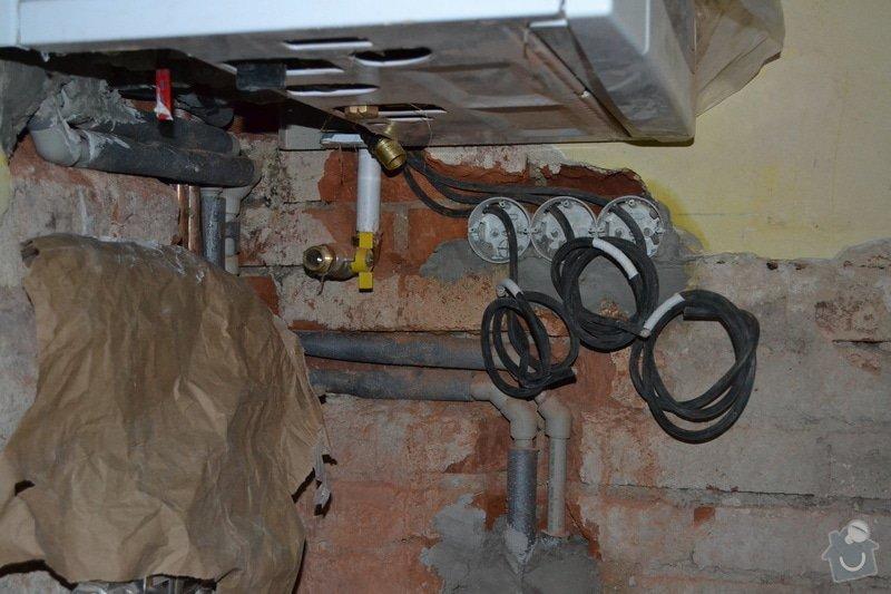 Kompletní elektroinstalace při rekonstrukci bytu: DSC_0287