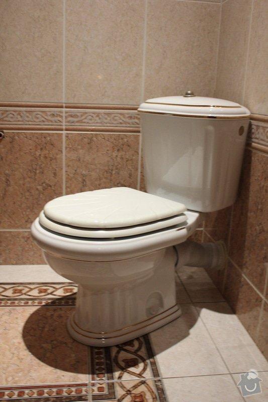 Oprava WC - protékání, splachování: zachod_01