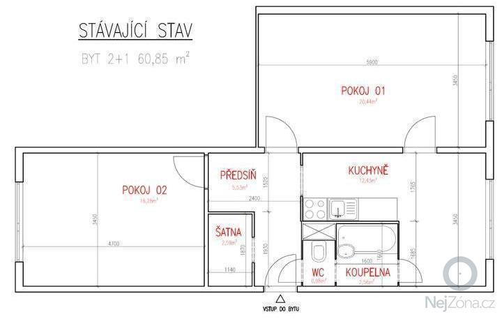 Rekonstrukce bytového jádra: 10253373_720