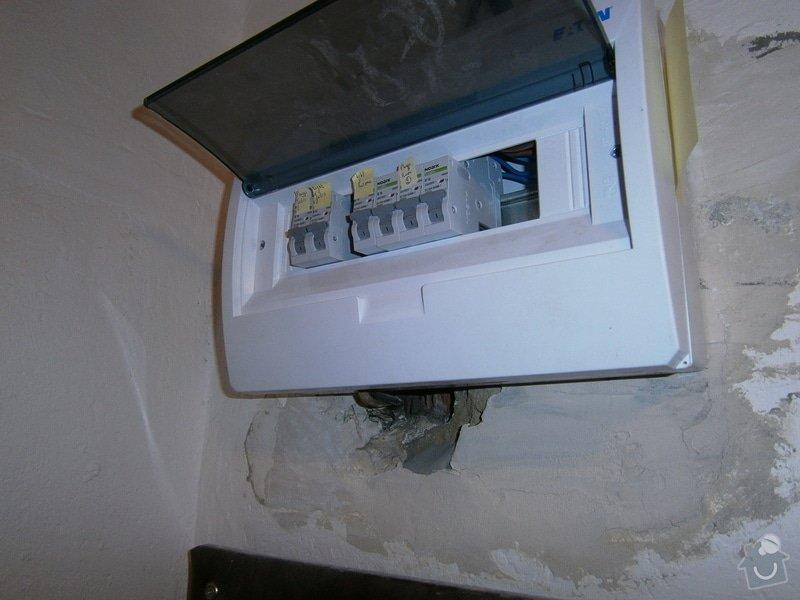 Elektroinstalace (připojení trouby): PC100432