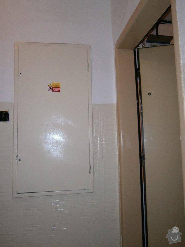 Elektroinstalace (připojení trouby): PC100433