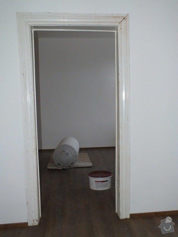 Renovace dveří: DSCF1471