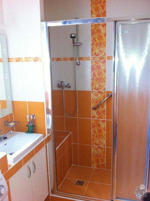 Rekonstrukce koupelny v rodinném domě: obrazek_1