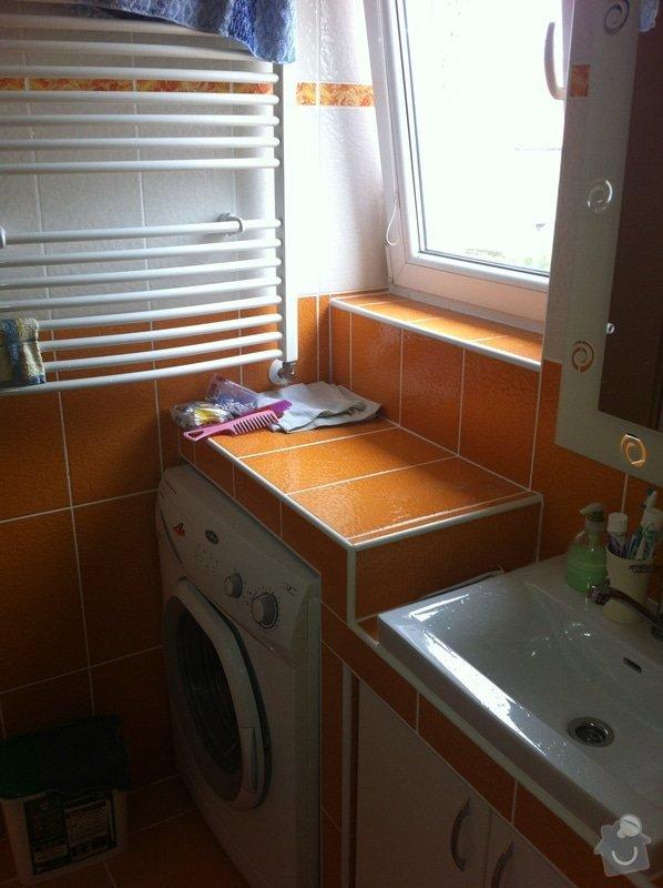 Rekonstrukce koupelny v rodinném domě: obrazek_2