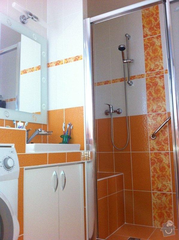 Rekonstrukce koupelny v rodinném domě: obrazek_3