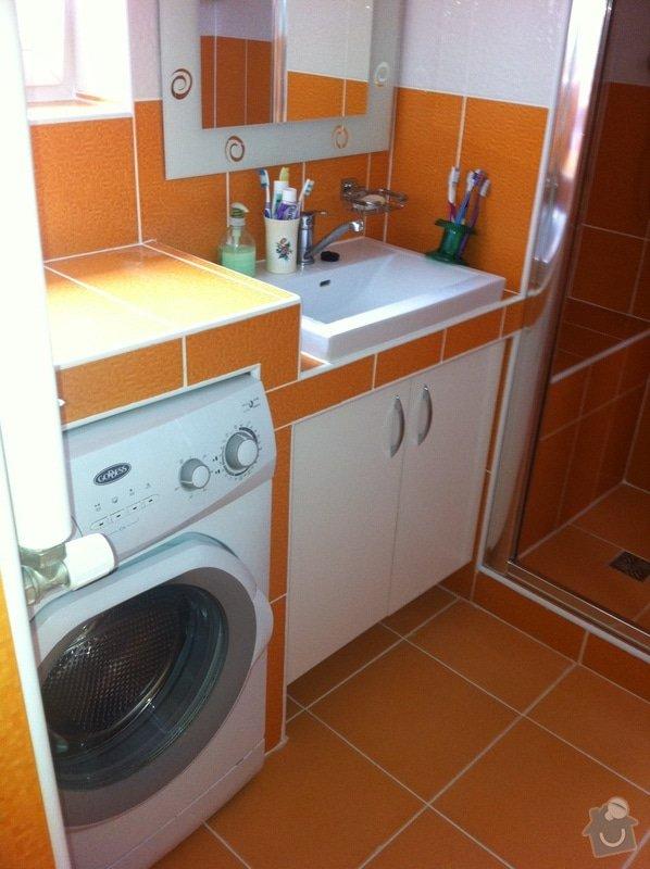 Rekonstrukce koupelny v rodinném domě: obrazek_5