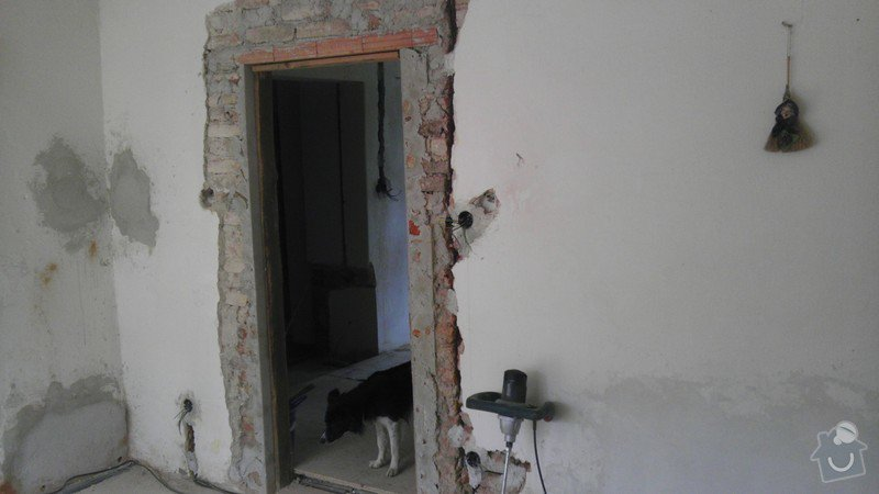 Postupná rekonstrukce elektroinstalace v RD: IMAG0378