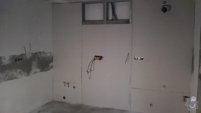 Postupná rekonstrukce elektroinstalace v RD: IMAG0649