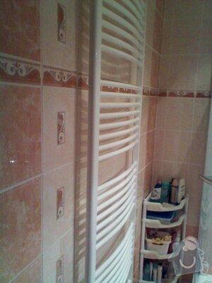 Rekonstrukce koupelny: 1355305406728