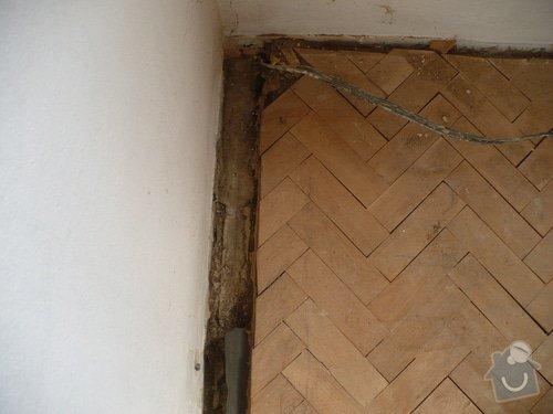 Rekonstrukce podlah: P1100133