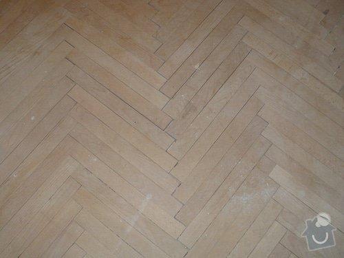 Rekonstrukce podlah: P1100074