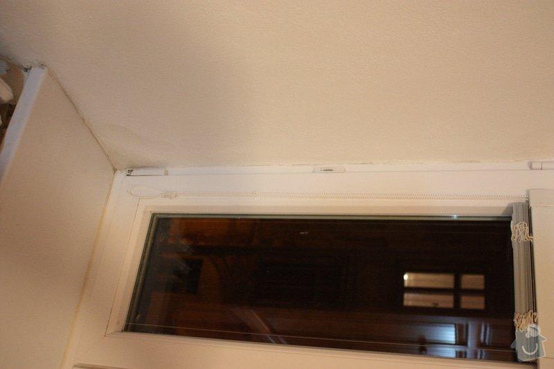 Problem s vlhkostí v bytě: Okno_pokoj2