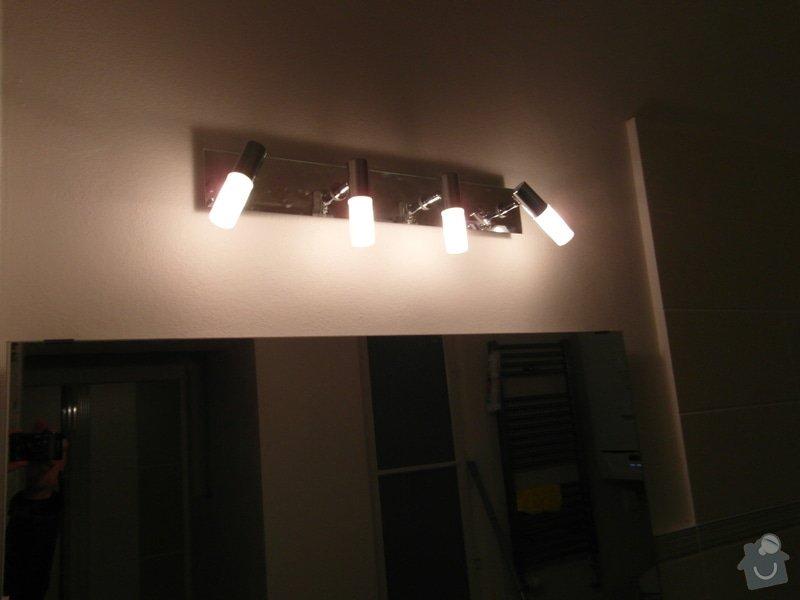 Návrh osvětlení v bytě: osvetleni_zrcadla_v_koupelne_po_upravach