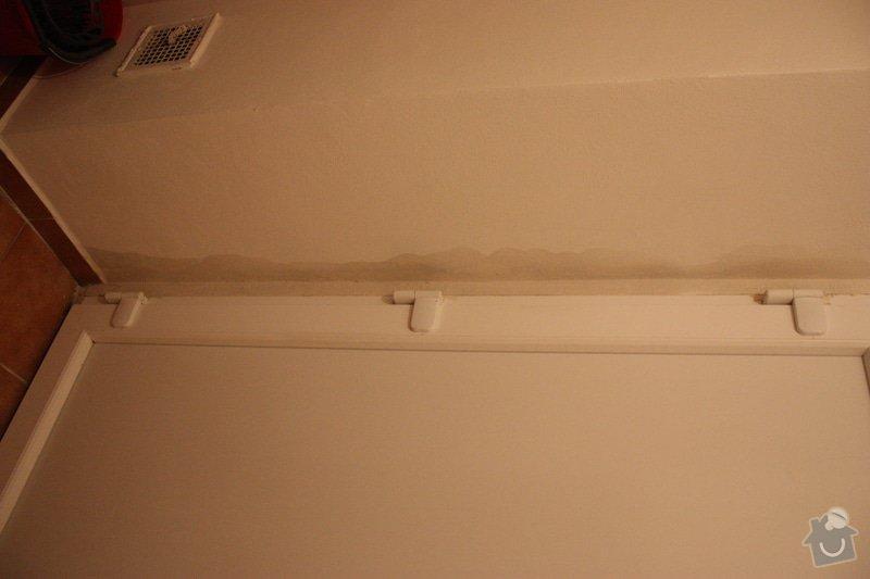 Problem s vlhkostí v bytě: Vchodove_dvere2