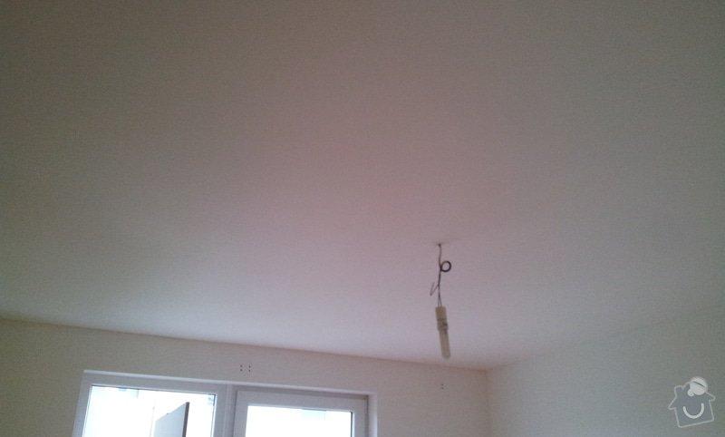 Odhlučnění ložnice -stěny i strop: 20121203_093956