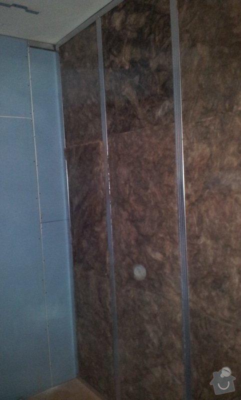 Odhlučnění ložnice -stěny i strop: 20121203_134225