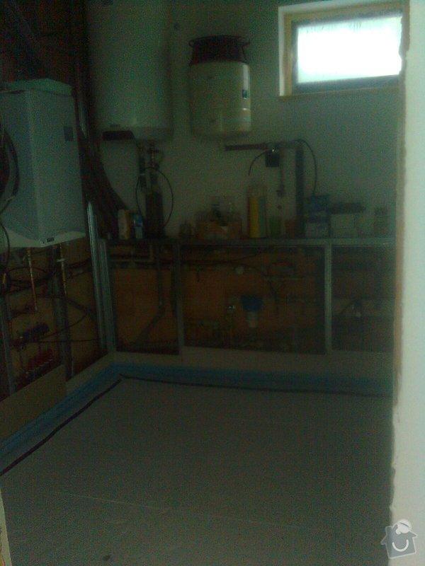 Podlahové topení: Obraz0268