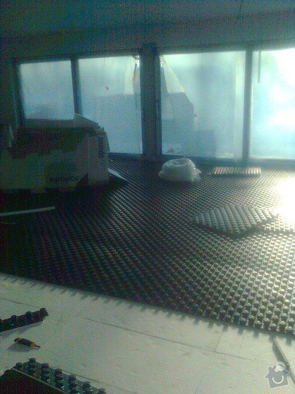 Podlahové topení: Obraz0265