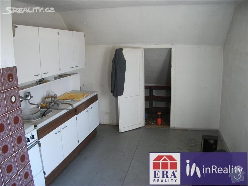 Rekonstrukce rodinného domu okr. Beroun: 4ee0a2f4481e588523c50000