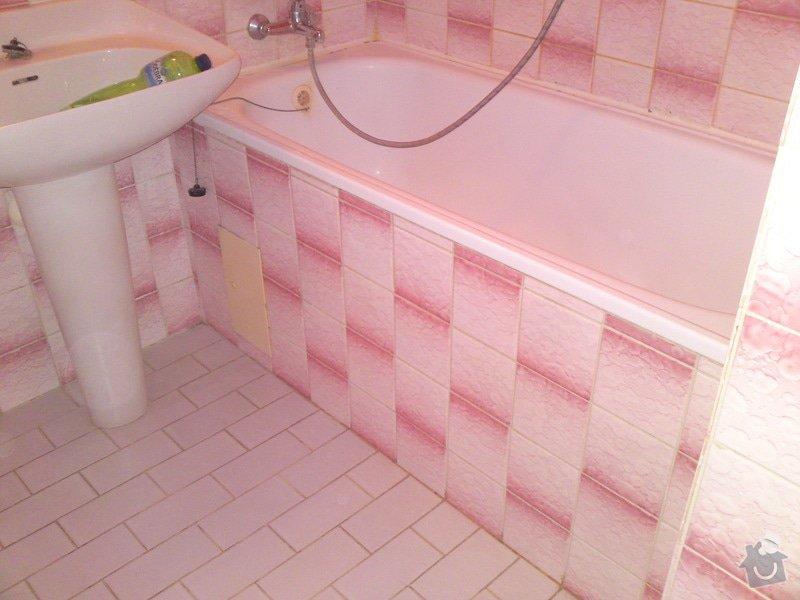 Rekonstrukce koupelny, Slaný: SE_905_i_-_4.12.2012_059