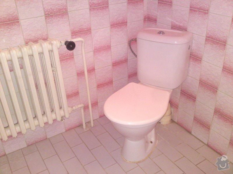 Rekonstrukce koupelny, Slaný: SE_905_i_-_4.12.2012_057