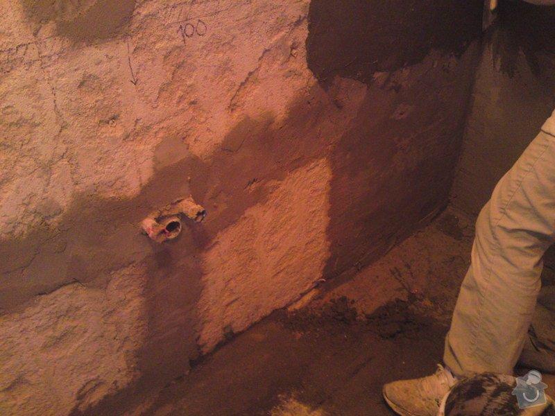 Rekonstrukce koupelny, Slaný: SE_905_056