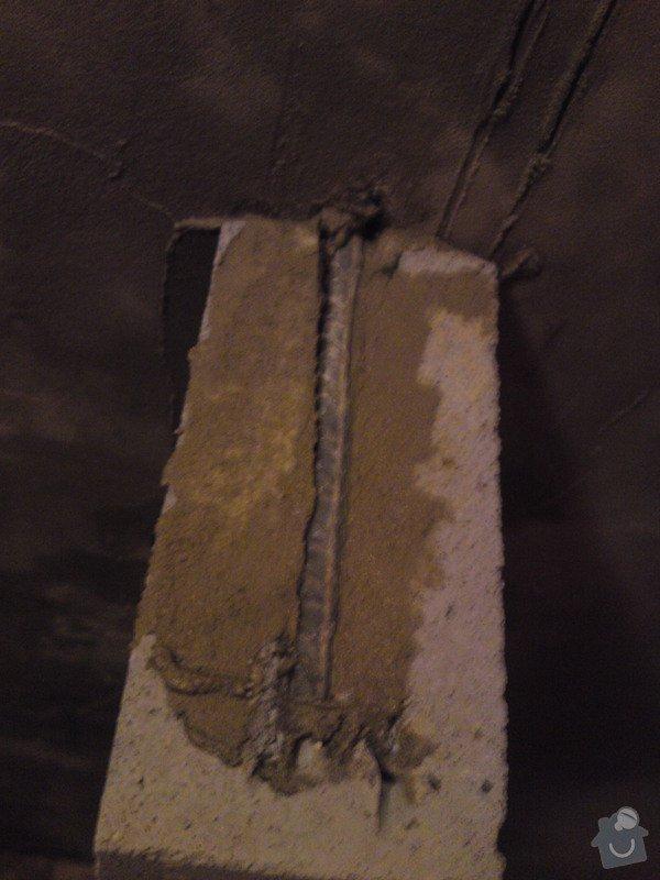 Rekonstrukce koupelny, Slaný: SE_905_004