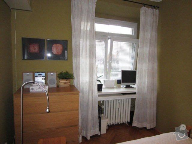Výroba psacího stolu: IMG_2832