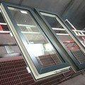 Lakovani plastoveho okna p1030765