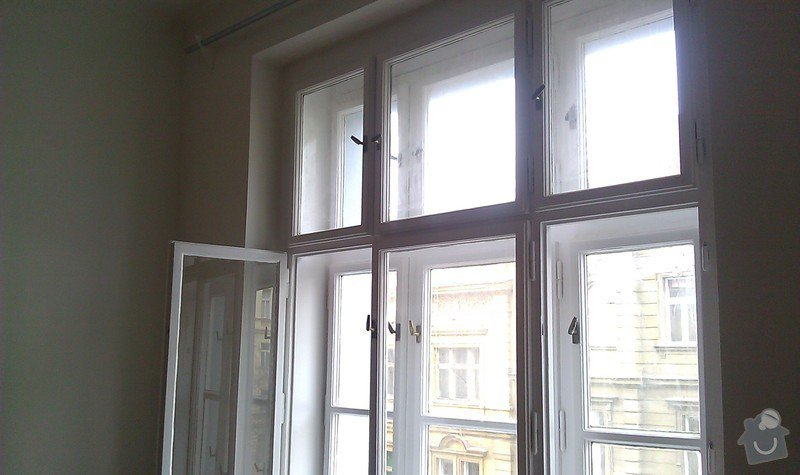 Rekonstrukce bytu - kompletní: IMAG0244