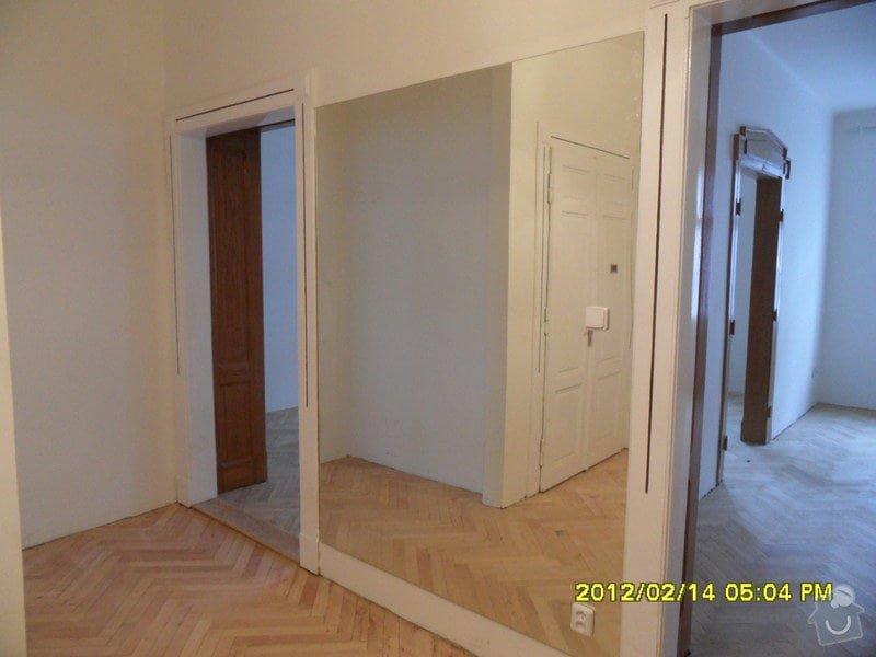 Rekonstrukce bytu - kompletní: vse200-157