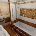 Montaz obkladu a dlazby vild karel koupelna madera var2 2