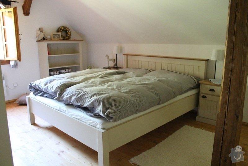 Vybavení roubenky nábytkem, kuchyňská linka a návrh a realizace obkladů roubenky: IMG_3334