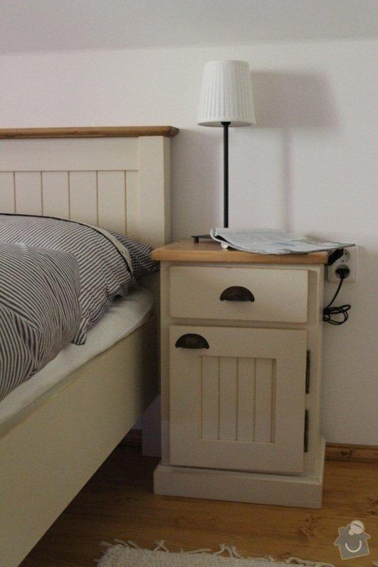 Vybavení roubenky nábytkem, kuchyňská linka a návrh a realizace obkladů roubenky: IMG_3338
