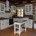 Vybaveni roubenky nabytkem kuchynska linka a navrh a realizac img 3255