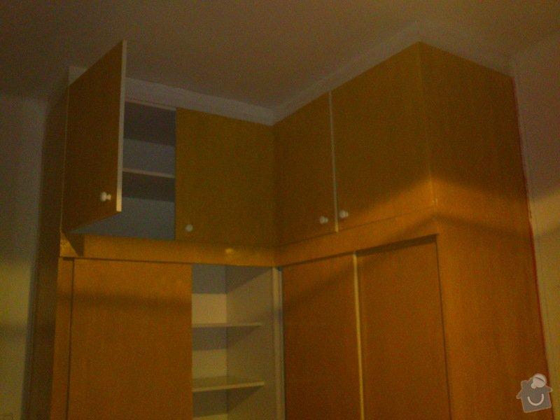 Menší rekonstrukce bytu: DSC_0014