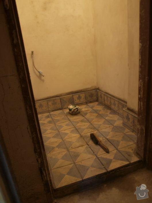 Rekonstrukce domu: P1076118